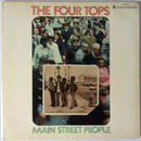 Four Tops, The ‎– Main Street People