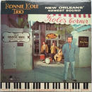Ronnie Kole Trio ‎– New Orleans' Newest Sound