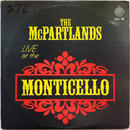 McPartlands, The - Live at the Monticello