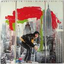 Minako Yoshida (吉田美奈子) - Monsters In Town