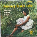 Ramsey Lewis Trio, The ‎– Barefoot Sunday Blues