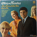 Chris Montez - The More I See You / Call Me