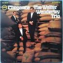 Walter Wanderley Trio, The - Cheganca