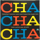 Roper Dance Orchestra, The  Featuring The Latin All Stars ‎– Cha Cha Cha