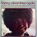 Nancy Wilson ‎– Free Again