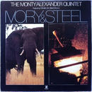 Monty Alexander Quintet, The - Ivory & Steel