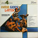 Edmundo Ros & His Orchestra - Hair Goes Latin