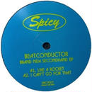 Beatconductor - Brand New Secondhand EP