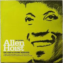 Allen Hoist - The Lost & Found Sessions