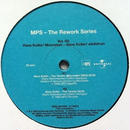 Hans Koller - MPS The Rework Series Vol.02