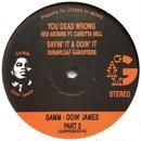 V.A. - Doin' James Part 2