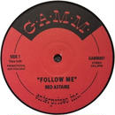 Red Astaire - Follow Me/The Wildstyle