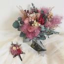 bouquet.boutonniere...2items set