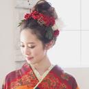 【beni】for kimono
