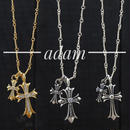 cross LCH necklace