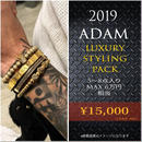 2019 LUXURY  STYLING PACK
