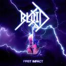 【CD】BLOID /『FIRST IMPACT 』