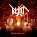 【CD】BLOID /『SECOND IMPACT 』