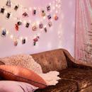 Photo Clip Firefly String Lights