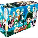 HUNTER×HUNTER TV版 コンプリートDVD-BOX (全148話/3700分) ハンターハンター 冨樫義博 少年ジャンプ