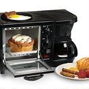 レトロ Elite Cuisine 3-in-1 朝食準備セット