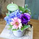 3500円 母の日紫陽花アレンジメント