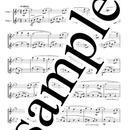 【Flute Duet】La La Lu(わんわん物語)