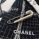 pearl pin brooch