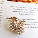 Perl pineapple pierce
