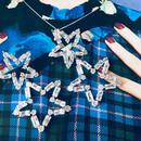 double star shine pierce