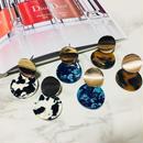 metal marble pierce