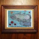 ポストカード 「深海の夢」