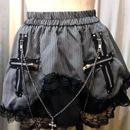 【ACDC RAG】Wクロススカート