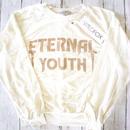 Eternal junior seatshirts  /  Wildfox