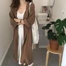 lady long shirts dress