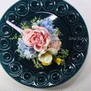 春色[2way・花束コサージュ]KAUNIS/アーティフィシャルフラワー