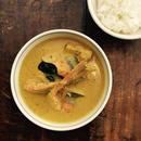 AIR SPICE 特別号:ターメリック香るフィッシュカレー Asian Travel Curry インドネシア