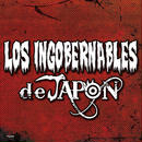 CD「LOS INGOBERNABLES de JAPON」