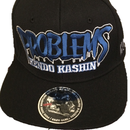 PROBLEMS SKY WALK CAP(ケンドー・カシン)
