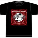 センダイガールズ Tシャツ