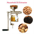 オイル抽出機 オイルプレス 搾油機 手動 湯絞り機 家庭用 卓上小型 u00012