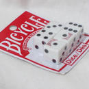 BICYCLE DICE
