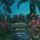 "AKIRA MIZUMOTO MIX-CD ""ME-I-SO"""