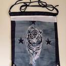 Tiger w/b bag