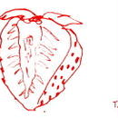 Fraise-V.O. 50g 苺ジャムブランデー風味