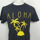 Aloha Palm Tree Tee