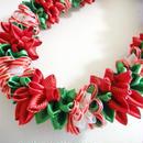 Christmas  Lei