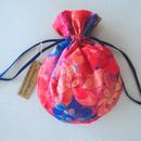 キャンディ巾着・エメラルドベイ(ピンク)1