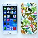 iPhone6/6sケース/リバティ・キューフォーザズー