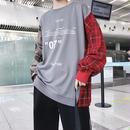 【COOL】07デザインロングTシャツ